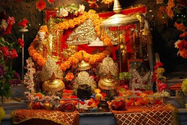 भक्तों के लिए अच्छी खबरः अब आसान होगी माता वैष्णों देवी के मंदिर की पैदल चढ़ाई