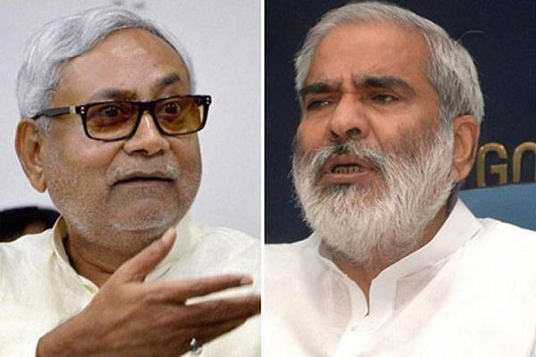 उत्तर प्रदेश चुनाव के बाद जदयू, राजद में जुबानी जंग का दौर शुरू