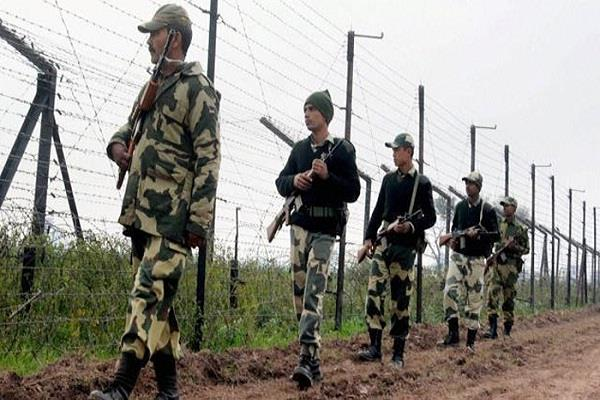 अनजाने में भारत में प्रवेश करने वाले पाकिस्तानी नागरिक को वापस स्वदेश भेजा