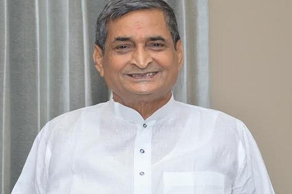 RSS ने योगी को मुख्यमंत्री बनाए जाने का किया स्वागत