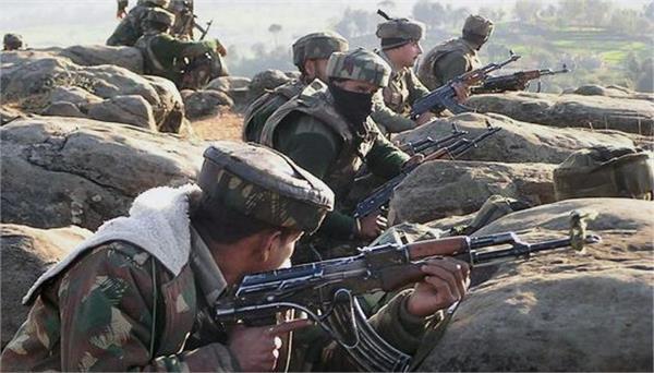 पाकिस्तान के सीजफायर उल्लंघन का भारतीय जवानों ने दिया जवाब, ढेर किए 4 पाक सैनिक