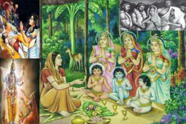 आज का पंचांग: 15 अप्रैल, 2017, शनिवार वैशाख कृष्ण तिथि चतुर्थी