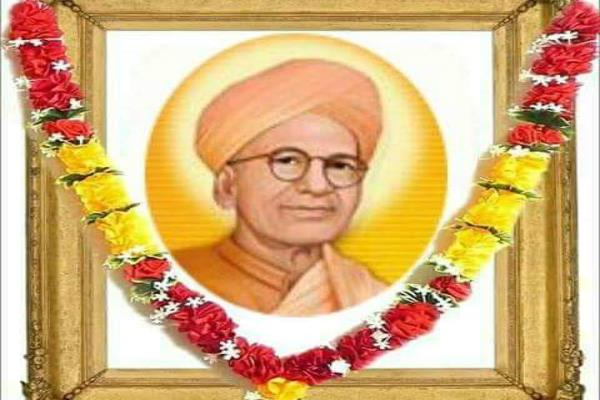 स्वामी सत्यानंद जी महाराज जन्म दिवस आज: श्रद्धालुओं में बांटा राम नाम का प्रसाद