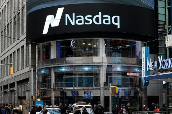अमरीका बाजार में सुस्ती, डाओ 120 अंक लुढ़का