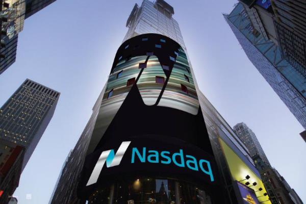 अमरीकी बाजारों में बढ़त, डाओ 174 अंक उछला