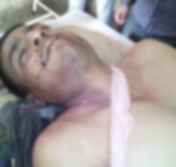 PAK की घिनौनी हरकत, स्नाइपर शॉट से जवान शहीद