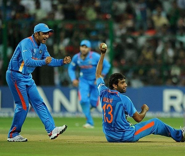 टीम इंडिया के इस तेज गेंदबाज की 4 साल बाद T-20 में वापसी