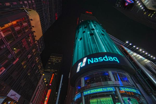 अमरीकी बाजार की दमदार शुरुआत, डाओ जोंस 184 अंक चढ़कर बंद