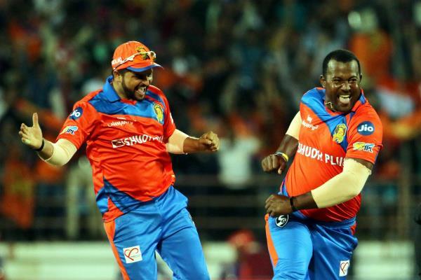 रैना ने एंड्रयू टाई को बताया गुजरात टीम का सबसे 'स्मार्ट क्रिकेटर'