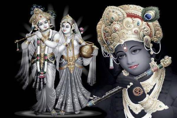 हर सुबह करें श्री कृष्ण के द्वारा बताया ये काम, बढ़ेगा Name और Fame