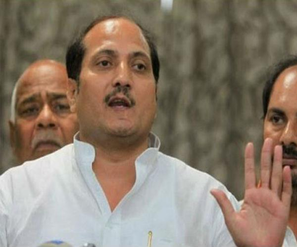 आचार संहिता का उल्लंघन: CM योगी के मंत्री सुरेश राणा सहित 9 के खिलाफ आरोपपत्र दाखिल
