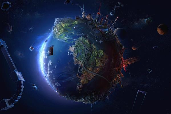 अनपढ़ बुढ़िया की एक बात ने बदली दिशा, दुनिया में कमाया नाम