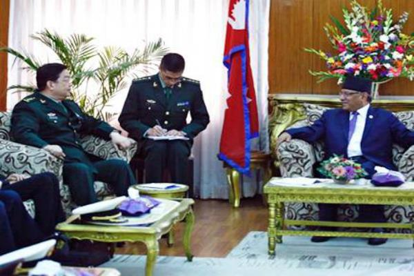 चीन-नेपाल ने शुरू किया पहला संयुक्त सैन्य अभ्यास, भारत की बढ़ी चिंता!