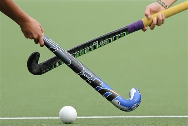 दिल्ली ने तेलंगाना को 4-0 से हराया