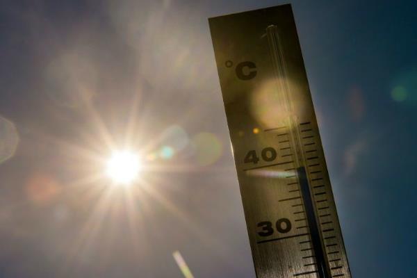 137 सालों में मार्च दूसरा सबसे गर्म महीना