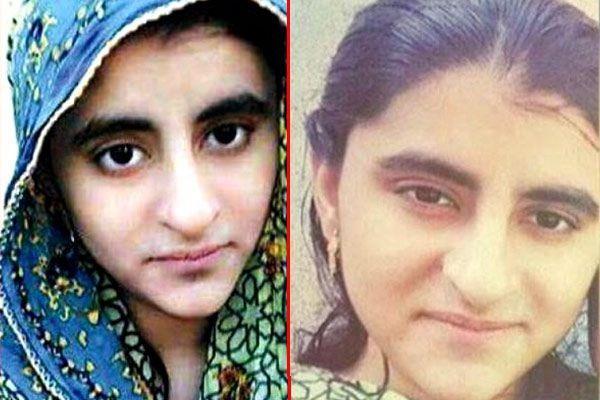 IS ने छात्रा को बना दिया 'ब्यूटी बम', मचाने वाली थी पाक में तबाही