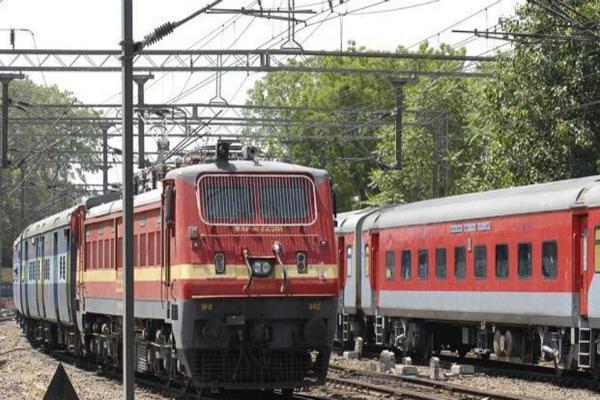 कबाड़ की ई-नीलामी से रेलवे की आय में गिरावट