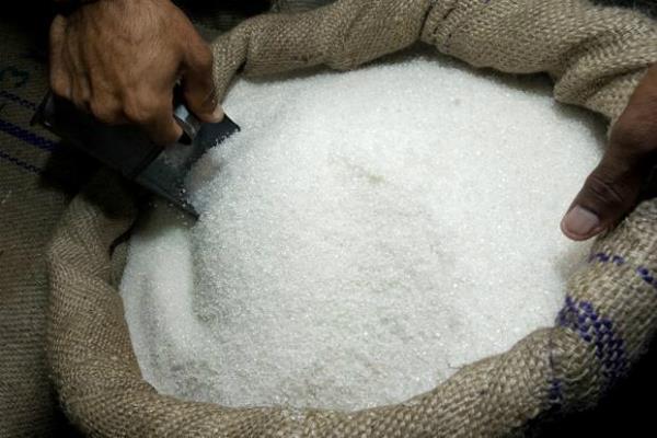 उत्तर प्रदेश में चीनी उत्पादन में जोरदार बढ़ौतरी, महाराष्ट्र को पछाड़ा