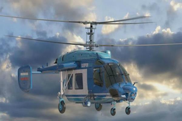 भारतीय मूल के इंजीनियर को मिला अमरीकन हेलीकॉप्टर सोसाइटी पुरस्कार