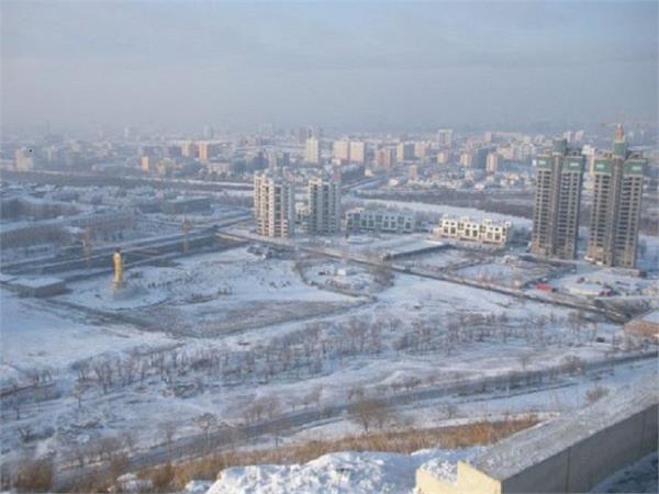 ये हैं दुनिया के सबसे Coldest Capital