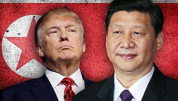 चीन का ये खतरनाक कदम बढ़ा सकता है अमरीका का ब्लड प्रैशर !