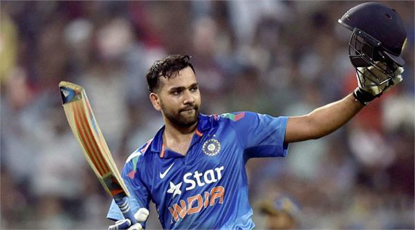 जानिए,टीम इंडिया के स्टार बल्लेबाज रोहित शर्मा की कुछ खास बातें