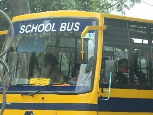 25 स्कूल ड्राइवरों के लाइसेंस होंगे रद्द