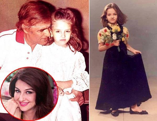 Image result for saumya tandon childhood pics