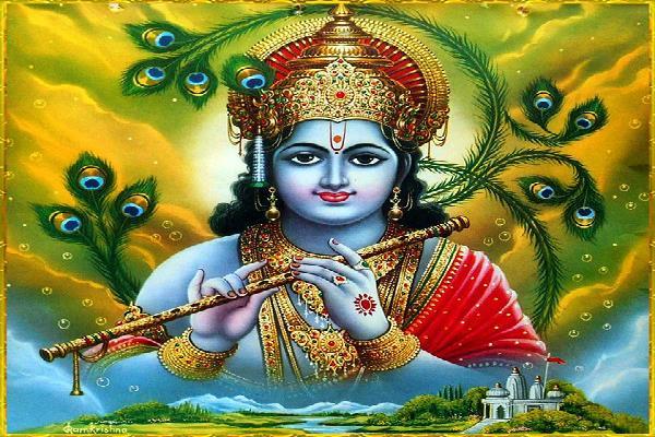 इस स्तुति के पाठ से प्रसन्न होंगे श्री कृष्ण, आत्मिक रूप से सदा रहेंगे आपके साथ
