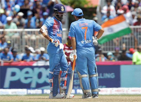 चैंपियंस ट्रॉफी से बाहर हो सकता हैं टीम इंडिया का ये स्टार खिलाड़ी