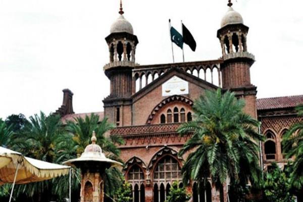 जाधव मामले में लाहौर हाई कोर्ट बार एसोसिएशन की वकीलों को चेतावनी