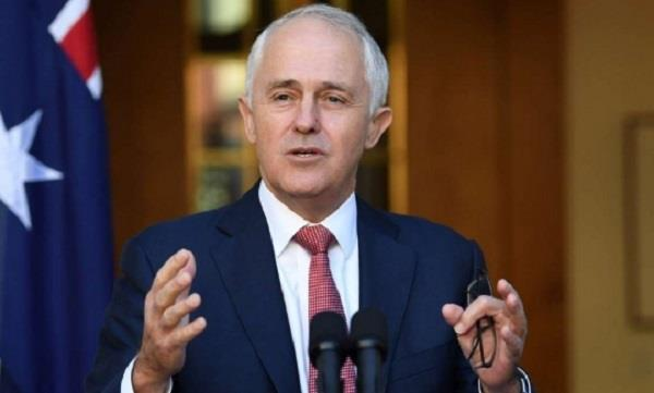ऑस्ट्रेलिया के नागरिकता कानूनों में बड़ा बदलाव, टर्नबुल ने किया खुलासा