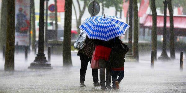 पंजाब के कई हिस्सों में कल हो सकती है बारिश