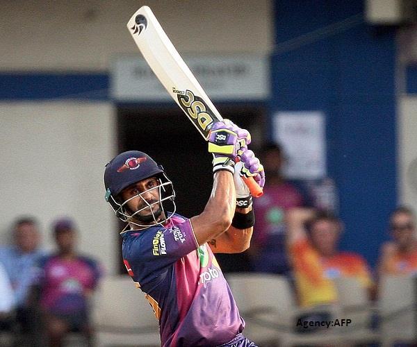 पुणे के इस बल्लेबाज ने बताया मैच का 'टर्निंग प्वाइंट'
