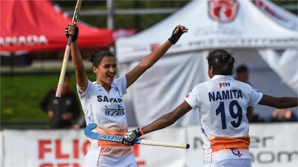 भारत ने चिली को हरा जीता वर्ल्ड लीग फाइनल