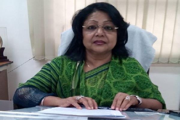 महिला कांग्रेस अध्यक्ष ने दिया इस्तीफा, राहुल व माकन पर लगाए गंभीर आरोप