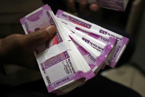 4 करोड़ अंशधारकों को वित्त मंत्रालय का तोहफा, PF पर मिलेगा 8.65% ब्याज