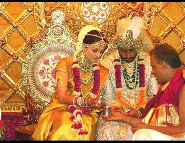 10 years of aishwarya and abhishek bachchans marriage