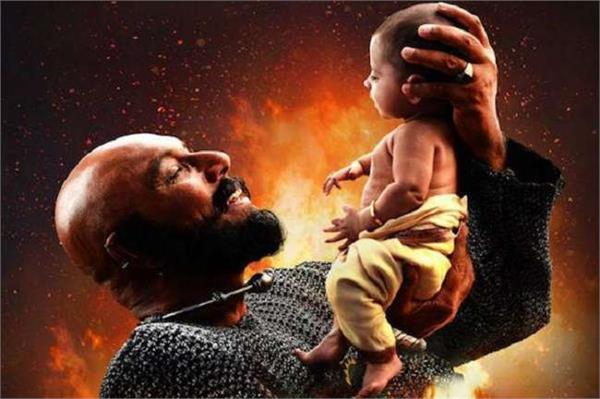 baahubali 2 in controversy for kattappas comment against kannadis