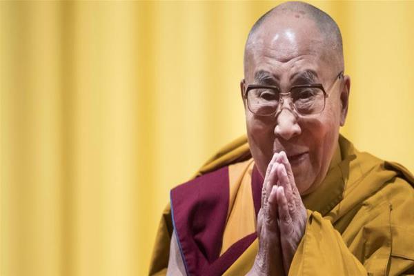 ''चीन को कमजोर करने के लिए भारत को नहीं करना चाहिए दलाई लामा का इस्तेमाल''