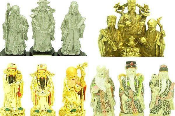 घर में फेंगशुई के देवी-देवता रखने से बढ़ती है आमदनी, मिलते हैं ढेरों लाभ
