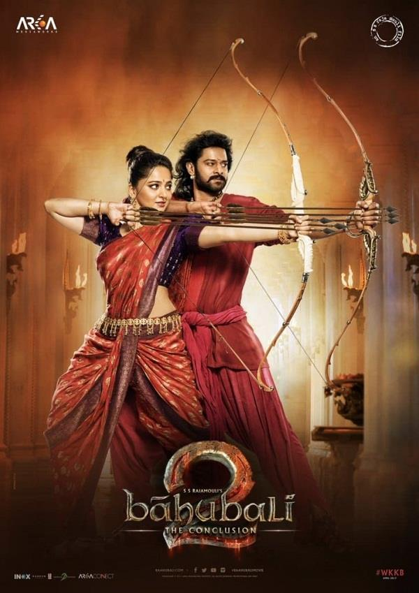 movie review of bahubali 2