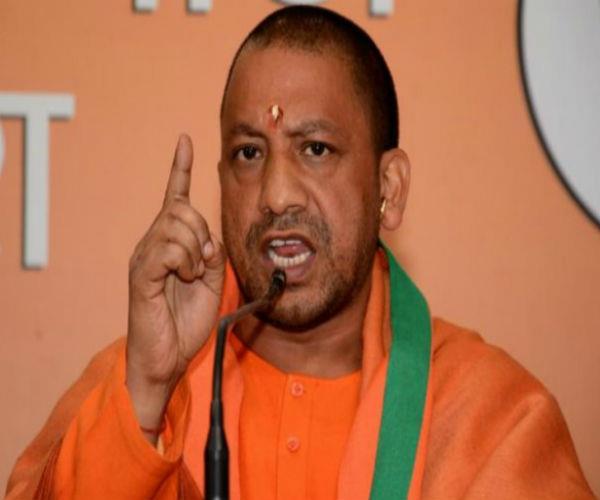धार्मिक स्थलों पर शराबबंदी लागू नहीं हुई तो लापरवाह अधिकारी होंगे दंडित: CM योगी