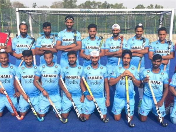 अजलन शाह कप: भारतीय हॉकी टीम ने न्यू जीलैंड को 3-0 से हराया