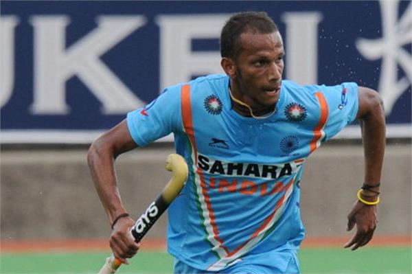 सुनील ने भारत के लिए 200 अंतर्राष्ट्रीय मैच खेले