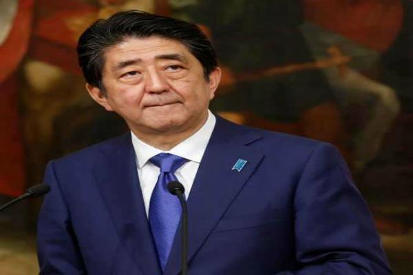 जापानी पीएम की उत्तर कोरिया को नसीहत, कहा- उकसावे से दूर रहे