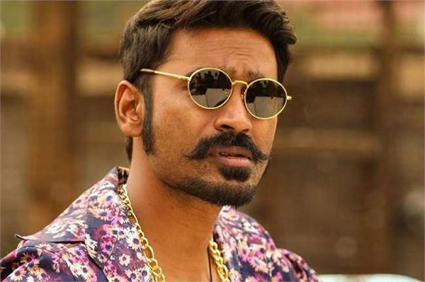 dhanush rajnikanth son in law real parents case won