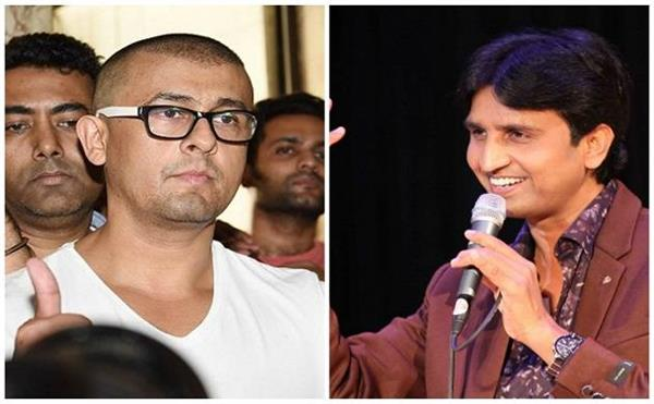 kumar vishwas supports sonu nigam on azan tweet controversy