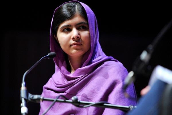 पाकिस्तानियों ने इस्लाम को बदनाम किया: मलाला