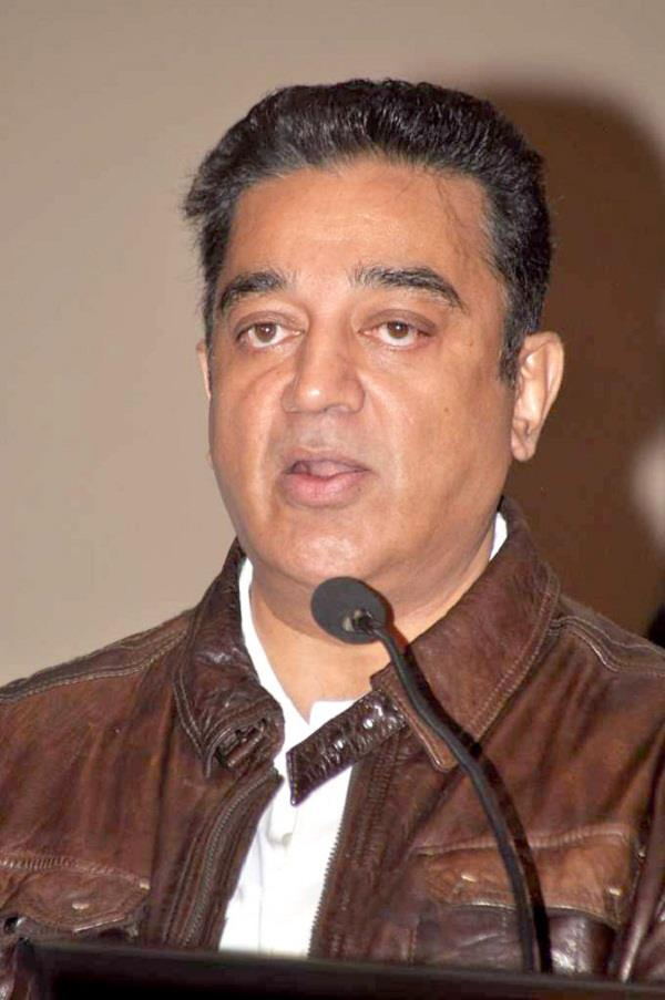 after sonu nigam now kamal haasan creates controversy